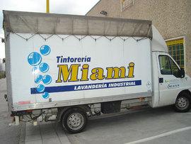 TINTORERÍA MIAMI